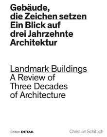 Gebäude, die Zeichen setzen / Landmark Buildings, Buch