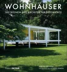 Dominic Bradbury: Wohnhäuser, Buch