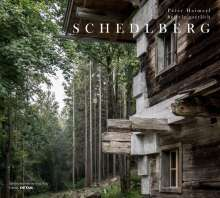 Edward Beierle: Schedlberg, Buch