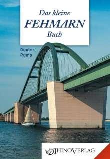 Günter Pump: Kleines Fehmarnbuch, Buch