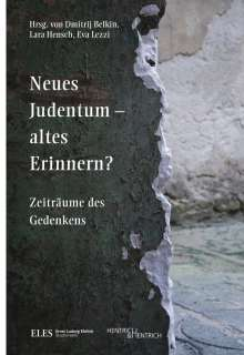Neues Judentum - altes Erinnern?, Buch
