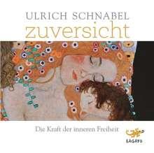 Ulrich Schnabel: Zuversicht, CD