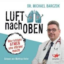 Michael Barczok: Luft nach oben, MP3-CD