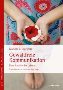 Marshall B. Rosenberg: Gewaltfreie Kommunikation, Buch