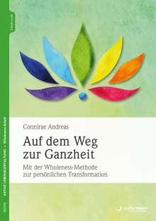 Connirae Andreas: Auf dem Weg zur Ganzheit, 1 Buch und 1 Diverse