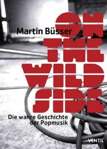 On the Wild Side: Die wahre Geschichte der Popmusik, Buch