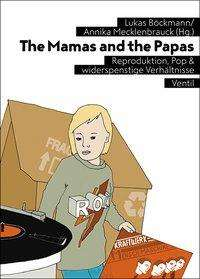 The Mamas and the Papas, Buch