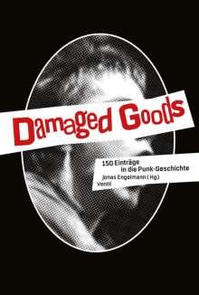 Damaged Goods, Buch