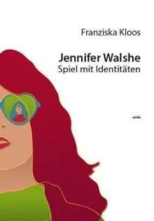 Franziska Kloos: Jennifer Walshe, Buch