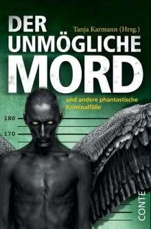 Uwe Voehl: Der unmögliche Mord, Buch