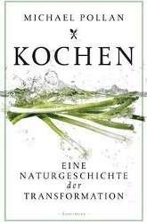 Michael Pollan: Kochen, Buch