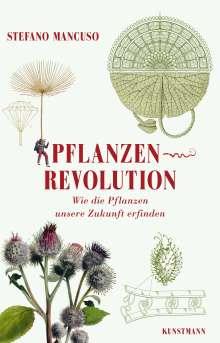 Stefano Mancuso: Pflanzenrevolution, Buch