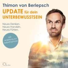 Thimon von Berlepsch: Update für dein Unterbewusstsein, 6 CDs