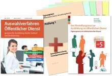 Kurt Guth: Das Auswahlverfahren und der Einstellungstest zur Ausbildung im öffentlichen Dienst, Buch