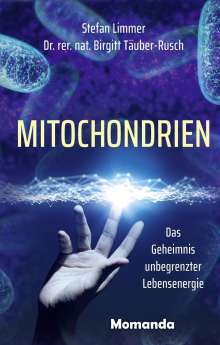 Stefan Limmer: Mitochondrien, Buch