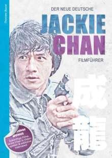 Thorsten Boose: Der neue deutsche Jackie Chan Filmführer, Buch