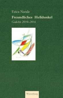 Erica Natale: Freundliches Helldunkel, Buch