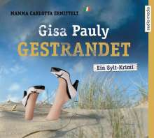 Gisa Pauly: Gestrandet, 5 CDs