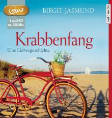 Birgit Jasmund: Krabbenfang, MP3-CD