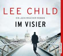 Lee Child: Im Visier, 6 CDs