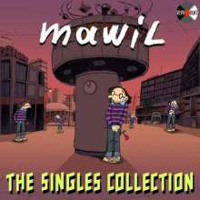 Mawil: The Singles Collection, Buch