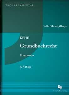 Grundbuchrecht - Kommentar, Buch