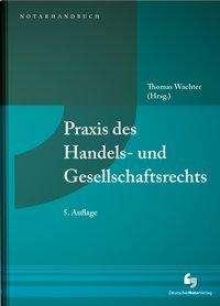Jürgen Creutzig: Praxis des Handels- und Gesellschaftsrechts, Buch