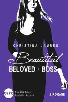 Christina Lauren: Beautiful Beloved / Beautiful Boss, Buch