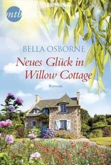 Bella Osborne: Neues Glück in Willow Cottage, Buch