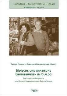 Jüdische und arabische Erinnerungen im Dialog, Buch