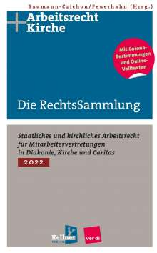 Bernhard Baumann-Czichon: Die RechtsSammlung, Buch