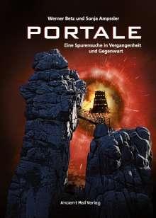 Werner Betz: Portale, Buch