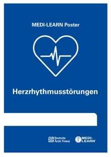 Thomas Plappert: Herzrhythmusstörungen, Diverse