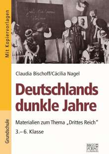 Claudia Bischoff: Deutschlands dunkle Jahre, Buch