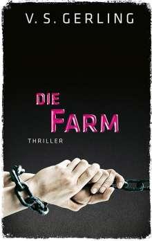 V. S. Gerling: Die Farm, Buch