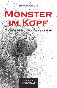 Meike Hockmann: Monster im Kopf, Buch