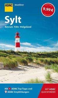 Knut Diers: ADAC Reiseführer Sylt, Buch
