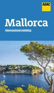 Jens van Rooij: ADAC Reiseführer Mallorca, Buch