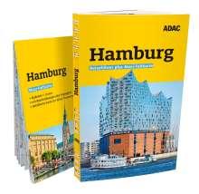 Kay Dohnke: ADAC Reiseführer plus Hamburg, Buch