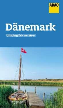 Alexander Jürgens: ADAC Reiseführer Dänemark, Buch