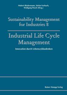 Industrial Life Cycle Management, Buch