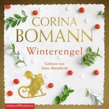 Corina Bomann: Winterengel, 6 CDs