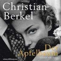 Christian Berkel: Der Apfelbaum, 8 CDs