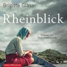 Brigitte Glaser: Rheinblick, 8 CDs