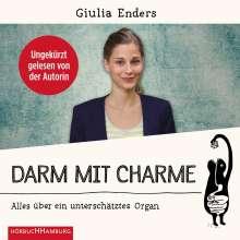 Giulia Enders: Darm Mit Charme, 6 CDs