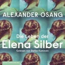 Alexander Osang: Die Leben der Elena Silber, 3 Diverses