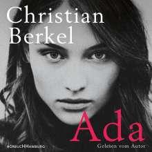 Christian Berkel: Ada, 10 CDs