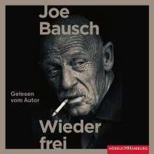 Joe Bausch: Wieder frei, 2 CDs