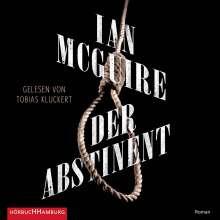 Ian Mcguire: Der Abstinent, 2 MP3-CDs