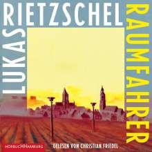 Lukas Rietzschel: Raumfahrer, 5 CDs